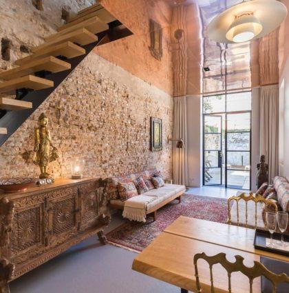 Goud en Zilver Suites Hotel Gorinchem