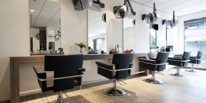 Interieur | Salon Kraag Hardinxveld Giessendam