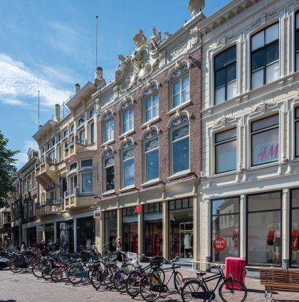 Voormalige V&D Deventer